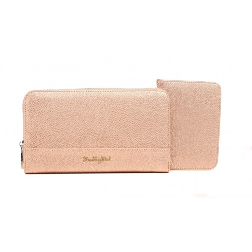 Organiser-Rose gold