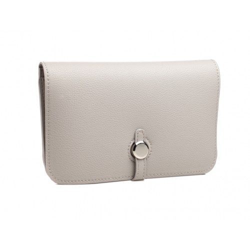 Paris purse - Light grey