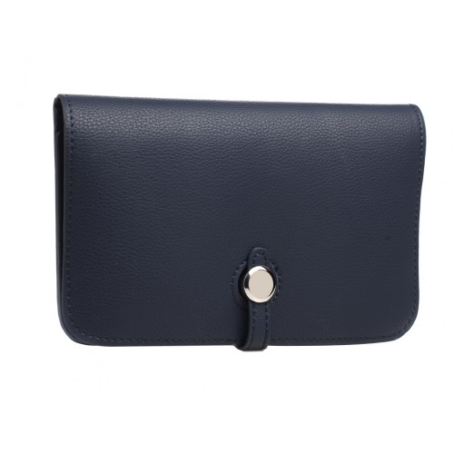 Paris purse - Navy