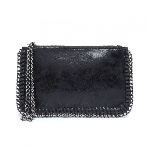 Ella mini clutch