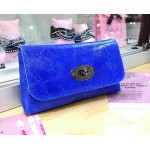 Kitty LEATHER - Blue