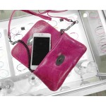 Kitty LEATHER - Pink