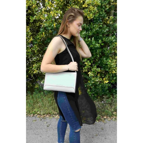 Millie bag - Light grey
