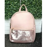Sofia backpack - Pink