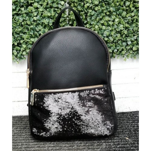 Sofia backpack - Black