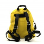 Gigi Backpack - Yellow (plain)