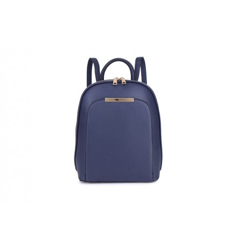 Yasmin backpack - Navy