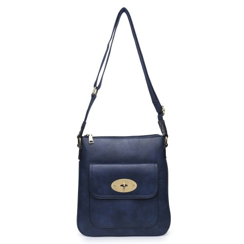 Deeana messenger - Navy