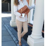 Celine Messenger Tan Brown