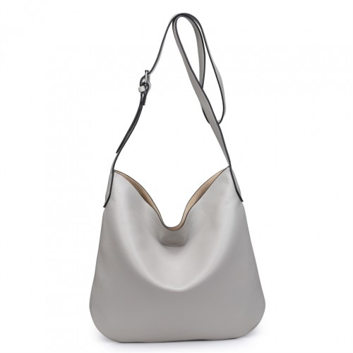 Lucy bag in a bag -  Light Grey