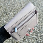 Paris purse - Beige