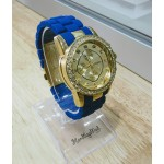 Ohio Watch - Royal blue/gold