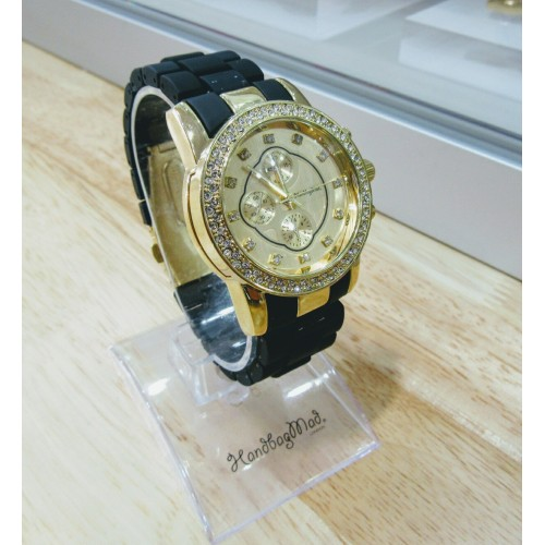Ohio Watch - Black & Gold