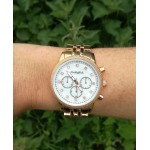 Carolina watch - Rose Gold