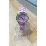 Small face iowa watch - Pink