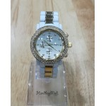 Lucille watch - White/Gold
